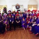 Queens Council 2015